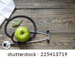 alternative medicine... | Shutterstock . vector #225413719
