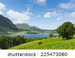 Crummock Water Lake District...