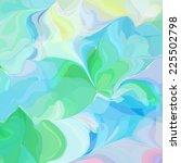 multicolored original... | Shutterstock .eps vector #225502798