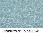water texture background | Shutterstock . vector #225511660