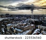A Dark Cloud Hovering Over A...