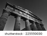 italy  sicily  segesta  greek