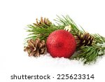 Christmas Decorations   Balls ...