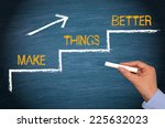 Make Things Better  ...