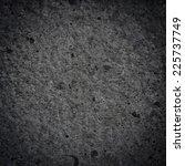grunge black wall. vintage... | Shutterstock . vector #225737749