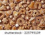 Homemade Christmas Cookies On...