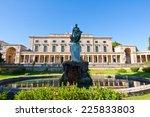 Statue Of Sir Frederick Adam...