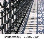 banister