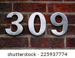 House Number 309