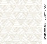 vector seamless pattern. modern ... | Shutterstock .eps vector #225949720