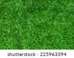 Artificial Green Grass Texture...