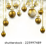 abstract arc background with... | Shutterstock .eps vector #225997489