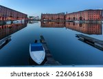 albert dock is the tourist...