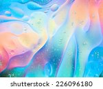 Beautiful abstract background ...