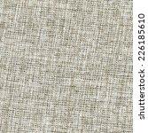 gray textile texture closeup | Shutterstock . vector #226185610