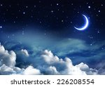 Beautiful Background  Nightly...