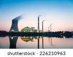 Coal Fired Power Plant In...