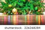 Detail Of Christmas Tree...
