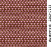 seamless vector texture with... | Shutterstock .eps vector #226347133