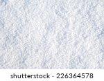 Snow Texture  Series