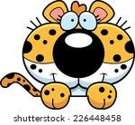 a cartoon illustration of a...   Shutterstock .eps vector #226448458
