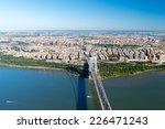 new york  new york   september... | Shutterstock . vector #226471243