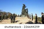 kiev  ukraine   october 28 ... | Shutterstock . vector #226644259