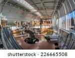 columbus  indiana   october 22  ... | Shutterstock . vector #226665508