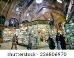 Tehran  Iran   October 6 ...