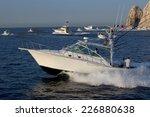 cabo san lucas  mexico   oct 24 ...   Shutterstock . vector #226880638