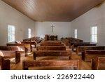 gatlinburg  tennessee   october ... | Shutterstock . vector #226922440