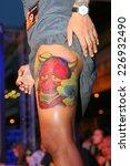 bangkok  thailand   october 23  ... | Shutterstock . vector #226932490