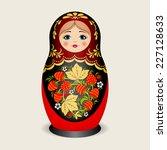 Russian Dolls   Matryoshka....
