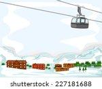 background illustration...   Shutterstock .eps vector #227181688