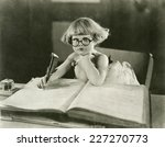 future writer | Shutterstock . vector #227270773