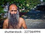 rudraprayag  india   september... | Shutterstock . vector #227364994