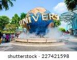 Singapore   Oct  28 Universal...