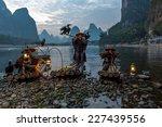 Xingping  China   October 21 ...