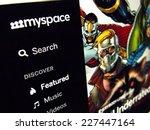 rhodes  greece   october 31 ... | Shutterstock . vector #227447164