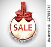 sale and discount paper label...   Shutterstock .eps vector #227558764