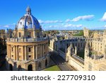 The Oxford University City ...
