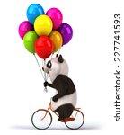 fun bear | Shutterstock . vector #227741593