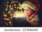 Christmas Miracle  Magic Gift...