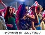 party  holidays  celebration ... | Shutterstock . vector #227944510