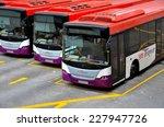 singapore   february 24  2013 ... | Shutterstock . vector #227947726