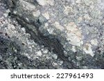stone backgrounds and textures  ... | Shutterstock . vector #227961493