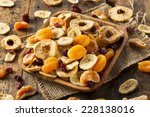 Organic Healthy Assorted Dried...