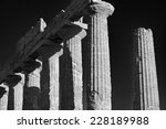 italy  sicily  agrigento  greek