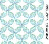 Vintage Seamless Pattern Based...