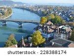 basel  switzerland   Shutterstock . vector #228388174